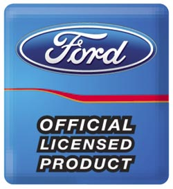 Ford Licensed Manufacturer